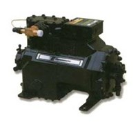 Kompresor AC Semi Hermetic Copeland LA50-040E-EWL 1