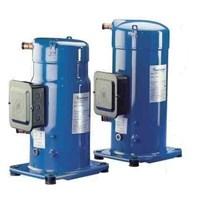 Kompresor AC Danfoss Scroll Performer SM160T4CC SM160-4CBM SM160-4CBI 1