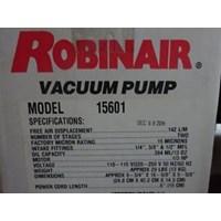 Jual Freon Vacuum pump Robinair 15601 2