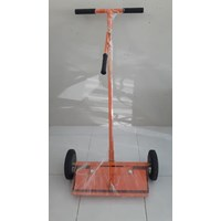 Jual Alat Alat Mesin Magnetic Sweeper 2