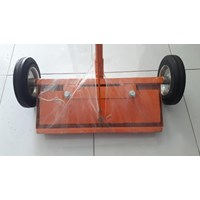 Distributor Alat Alat Mesin Magnetic Sweeper 3