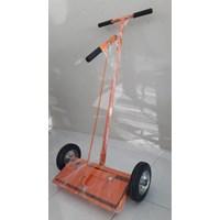 Alat Alat Mesin Magnetic Sweeper 1