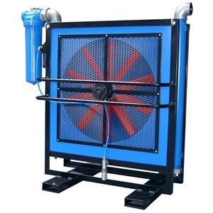 Alat Alat Mesin Compressed Air After Cooler