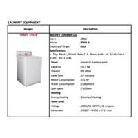 Mesin Cuci 10.5 Kg 1