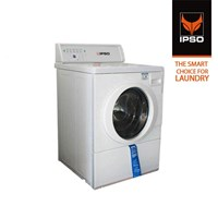 Ipso Mesin Cuci Frontload Digital Panel 10.5 Kg - Ffne