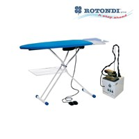 Rotondi Vacuum Table Mini 9 + Electric Boiler Mini 5