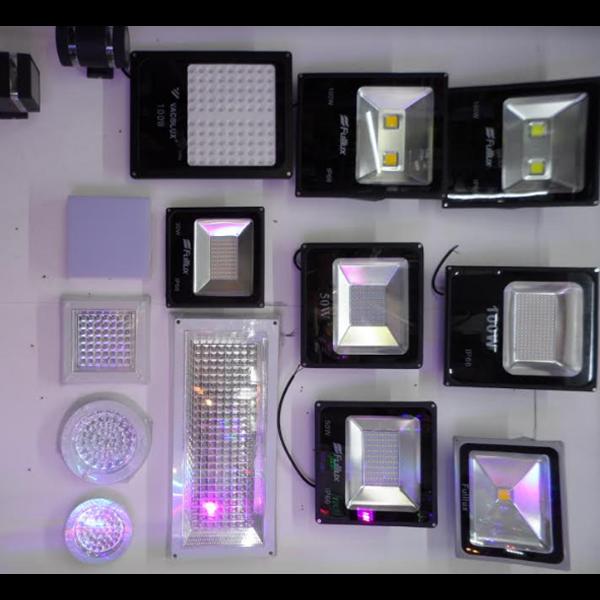 Lampu Sorot LED