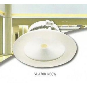LED COB down light VL-1708 INBOW
