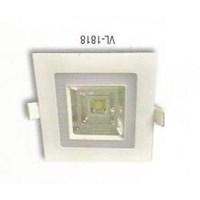 COB LED down light VL-1818