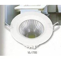 Down Light LED COB VL-1705 1