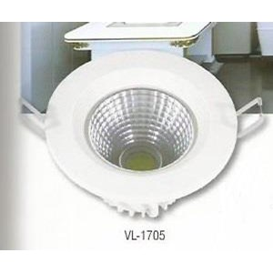 Down Light LED COB VL-1705