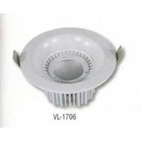 Down Light LED COB VL - 1706