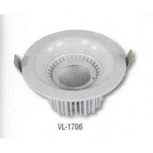Down Light LED COB VL - 1706