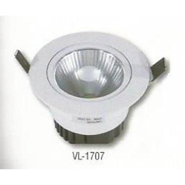Down Light LED COB VL-1707