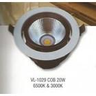 Lampu LED COB VL - 1029 1