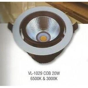 Lampu LED COB VL - 1029