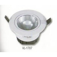 Down Light LED COB VL - 1711