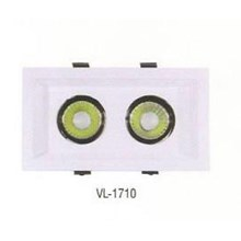 COB LED down light VL-1710