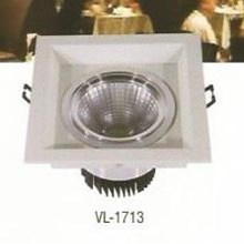 Down Light LED COB VL - 1713
