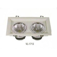COB LED down Light VL-1713.