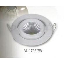 Down Light LED COB VL - 1702 7W