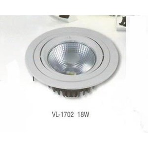 Down Light LED COB VL - 1702 18W