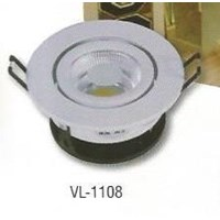 Down Light LED COB VL - 1108
