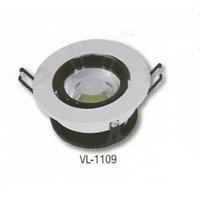 Down Light LED COB VL - 1109