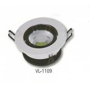 Down Light LED COB VL - 1109
