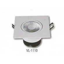Lampu Downlight LED COB VL - 1110