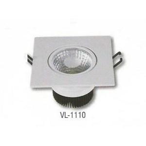 Lampu Downlight LED COB VL - 1110