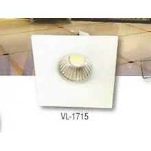 Lampu Downlight LED COB VL - 1715