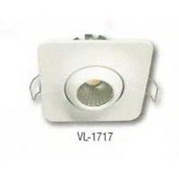 Lampu Down Light LED VL-1717 1