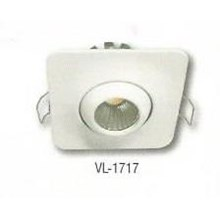 Lampu Down Light LED VL-1717