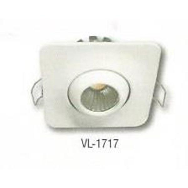 Lampu Down Light LED VL-1717