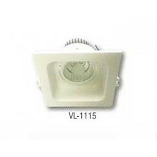 Lampu down light LED VL-1115