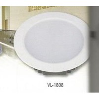 Lampu LED down light VL-1818