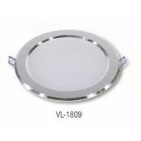 Lampu LED down light VL-1809