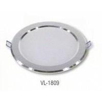Lampu LED down light VL-1809