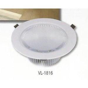 Lampu LED down light VL-1816