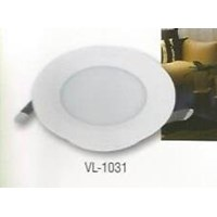 Lampu LED down light VL-1031