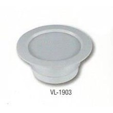 LED COB down light VL-1903