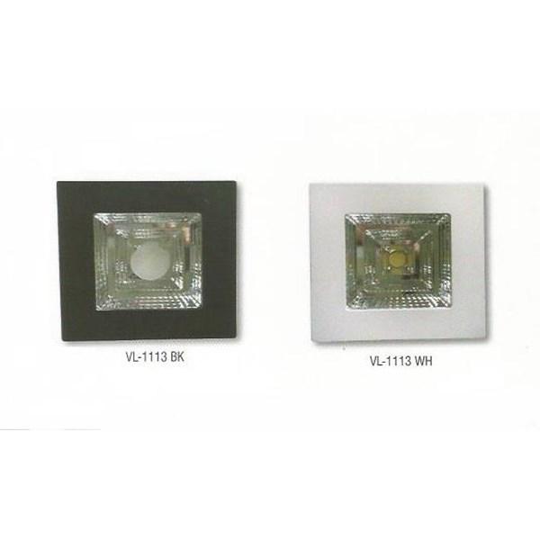 Lampu LED Outbow Vacolux Vl -1113 Bk 5watt