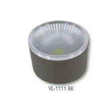 Lampu LED down light Obo VL-1111 BK