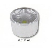 LED COB down light VL-1111WH