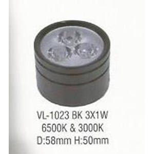 Lampu LED down light VL-1023
