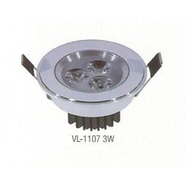 Lampu LED down light VL-1107