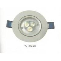 LED COB down light VL-1112 1