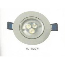 LED COB down light VL-1112