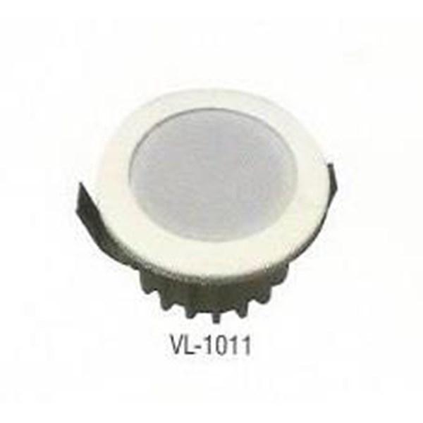 Lampu LED down light VL-1011